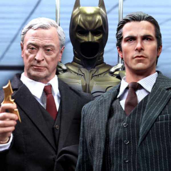 Alfred Pennyworth - http://www.mothershiptoys.com/hot-toys-mms236-batman-armory-with-bruce-wayne-and-alfred-pennyworth.html